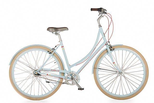 Bicycle Maintenance City Bike Design City Bike Comfort Bike