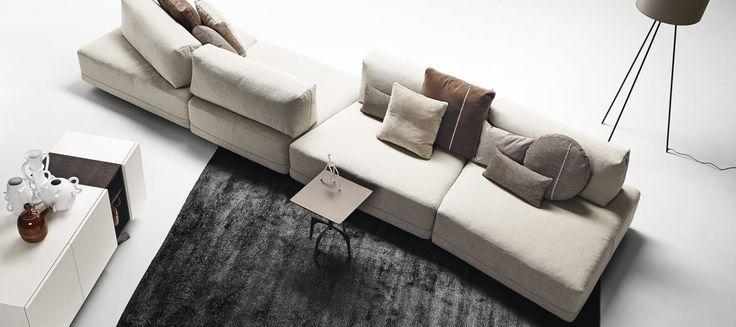 Ditre Italia - Produzione di divani, letti, poltrone e sofà. Oltre 80 modelli di divani, in 6 linee di prodotto individuate per soddisfare tutti gli orientamenti di gusto e adattarsi alle differenti caratteristiche di spazi d'arredo.