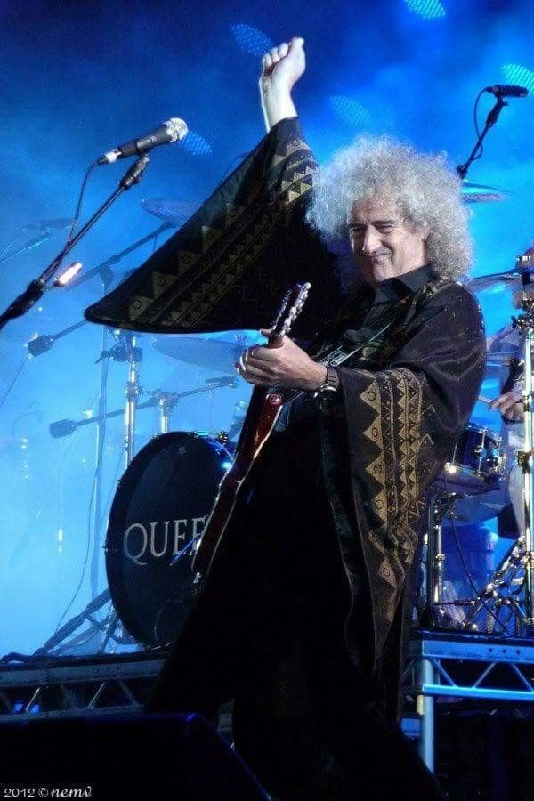 Top 25 Best Brian May Ideas On Pinterest Queen Freddie