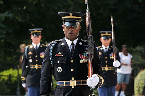 DRESS ARMY UNIFORM   New Army Service Uniform - Page 2
