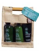 Paul Mitchell Tea Tree Hair Care Holiday Gift Set