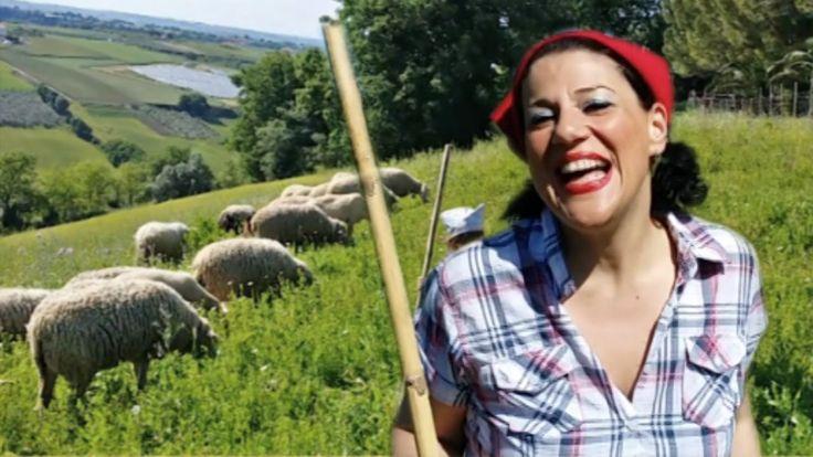 ZUMPARELLA di Banda Piazzolla - videoclip ufficiale