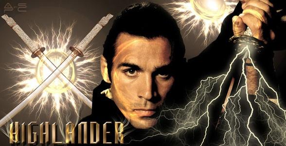 Highlander, The Series - Homepage | TV-Supernatural TV ...