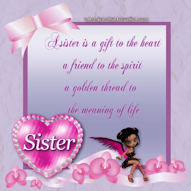 103 best sisters images on Pinterest  Quote family Birthdays and