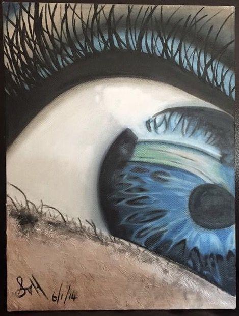 Eyes wide shut A4