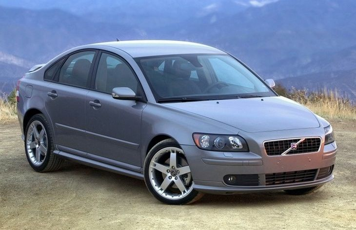 Volvo S40 Workshop Repair Manual Free Download Car Manuals Club Volvo S40 Volvo Volvo V40 Cross Country