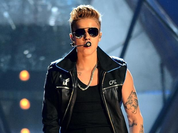 10 Justin Bieber phrases that show why he's beliebers favorite!