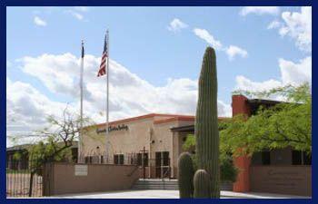Cornerstone Christian Academies, Tucson, AZ | #maranarealestateaz | #tucsonazrealestate