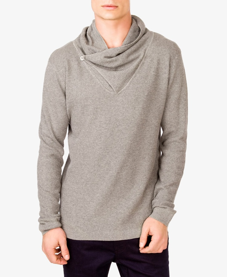 Find cowl neck sweater at ShopStyle. Shop the latest collection of cowl neck sweater from the most popular stores - all in one place.