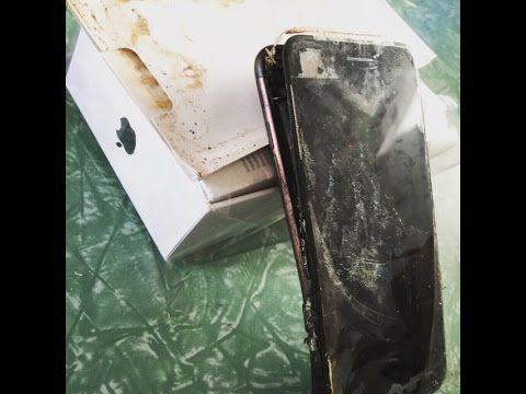 Distruggere la fama dell'iPhone7? Tutto è possibile nelle nostre mani!!!-