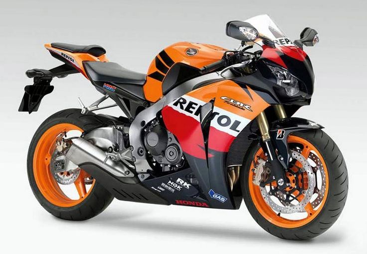 Honda Repsol Wallpaper Motorcycle: Honda CBR1000RR Repsol Wallpaper Hd