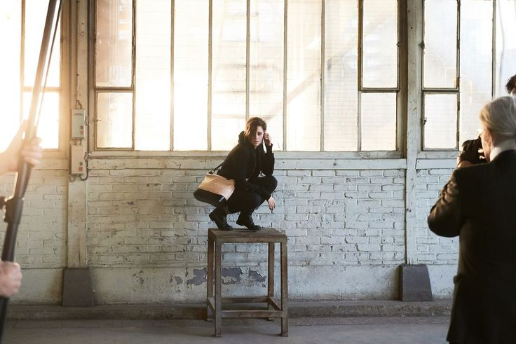 #KristenStewart Kristen Stewart - Chanel's 'Gabrielle' Bag Campaign 2017 | Celebrity Uncensored! Read more: http://celxxx.com/2017/03/kristen-stewart-chanels-gabrielle-bag-campaign-2017/