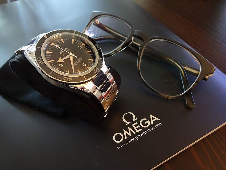 Omega Seamaster 300 Master Co-Axial, 233.30.41.21.01.001 - UhrForum