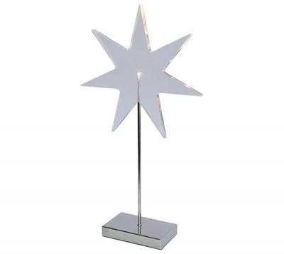 Karla LED-Fösterlampa 0,06W - Julstjärna från Star Trading