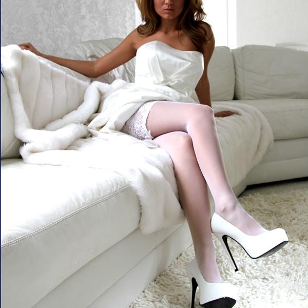 Beautiful Bridal Hosiery Stockings Tvwhite Weddingsthighsy Stockingsthigh Highsbridal