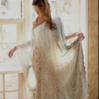 Kaftan by @Colin Heaney - Filaments #kaftan #silk #luxury #satin #resort