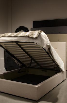 Found One Lift Up Storage Bed