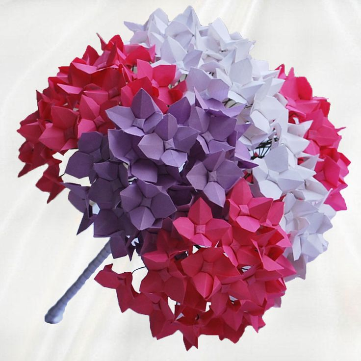 187 best origami bouquets images on pinterest origami