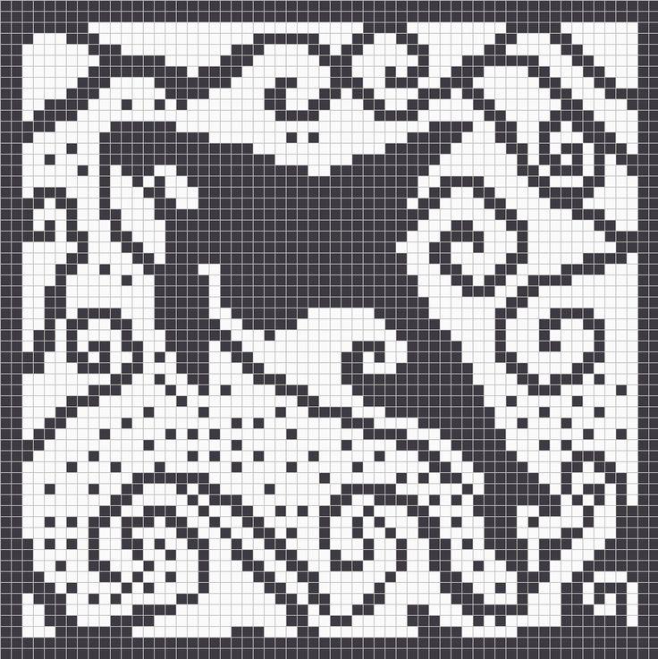 WitchWolfWeb Creations: Spirit Orca Charts