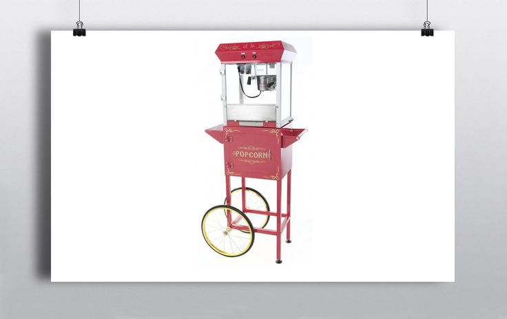 You can't go to the movies without getting popcorn, right?  We have a number of popcorn machines on hire to cater for both small & large numbers. Contact us for further information. http://www.prophouse.ie/portfolio/popcorn-machine/