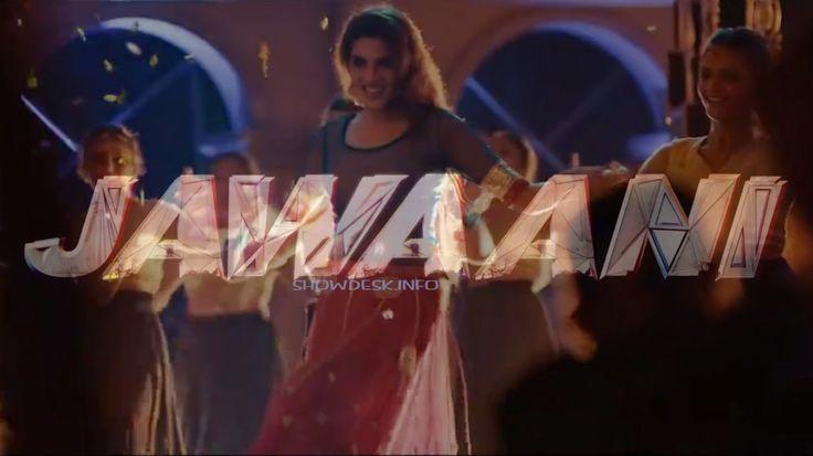 Jawaani Song Lyrics - Jalaibee | Zhalay Sarhadi  http://www.showdesk.info/2015/03/jawaani-song-lyrics-jalaibee-zhalay.html
