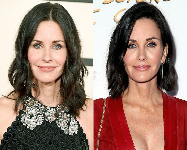 Courteney Cox Had Trouble 'Aging Gracefully'; Regrets Getting Cosmetic Procedures - http://www.morningledger.com/courteney-cox-not-aging-gracefully/1395826/