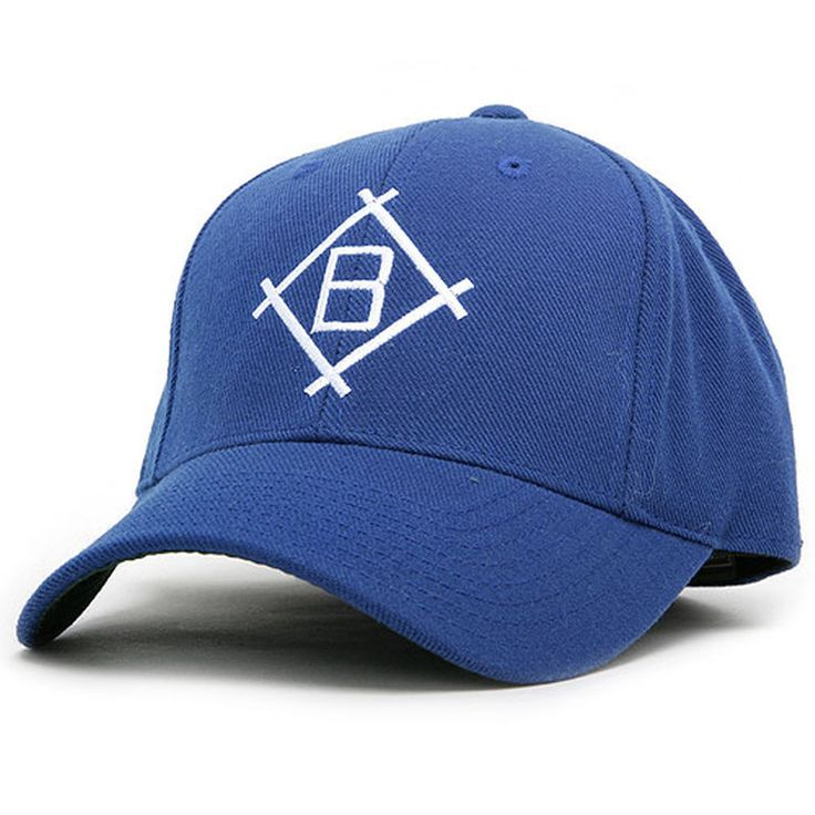 Brooklyn dodgers american needle cooperstown fitted hat