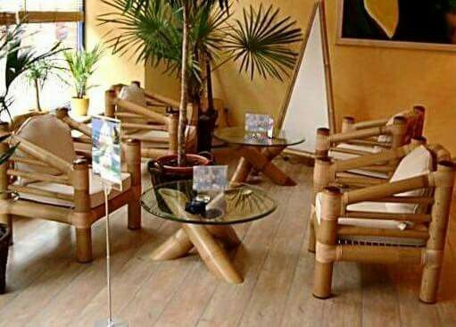 lantai dan mebel bambu #unik #lucu #kreatif #bingkai #kerajinan #craft #crossbond #kayu #bambu #woodworker #wooden #wood #bioindustries #lemkayu #perekatan #adhesive #plywood #meja #mebel #furniture #laminasi #konstruksi