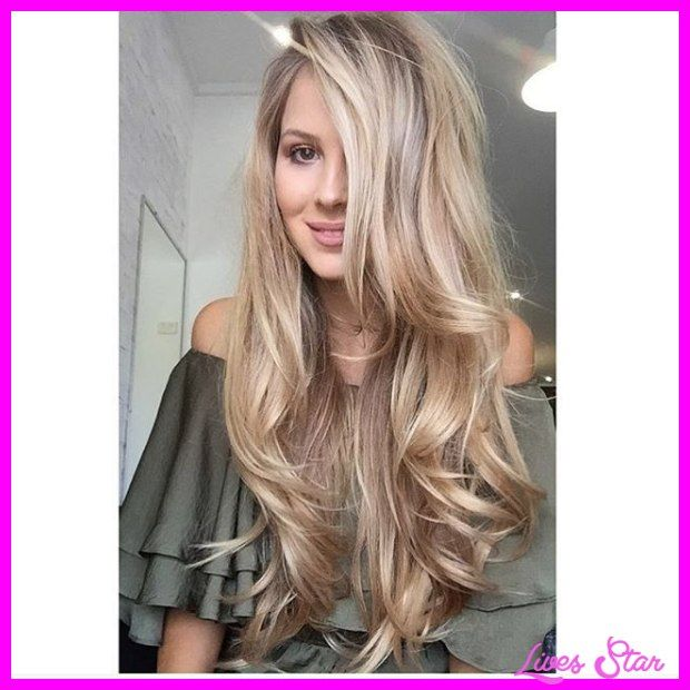 Best 25 blonde hair with highlights ideas on pinterest 2017 cool dirty blonde hair with blonde highlights pmusecretfo Images