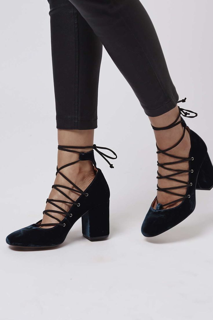 Love these! Photo 2 of GOLD Round Toe Ghillie Shoes