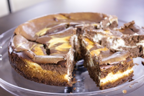 Tiramisu cheesecake | Cheesecake - Any Style | Pinterest