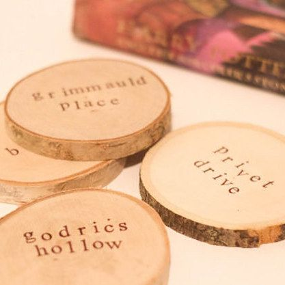 "21 Perfect Kitchen Gifts For The ""Harry Potter"" Fan In Your Life"