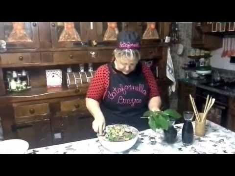 MARINATURA DEL CINGHIALE - YouTube