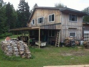 Wonderful Blacksmith Shop Frame Shop And Timber Frames On Pinterest