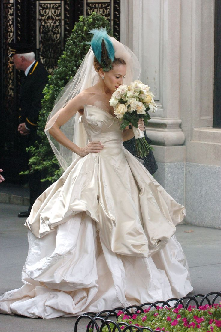 123 best dresses of celebrity images on pinterest wedding celebrity bridal style through the ages ombrellifo Images