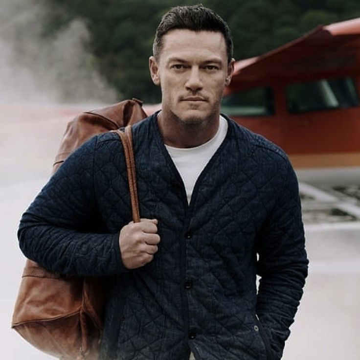 Photo still of Luke from the @visitwales campaign. Gorgeous!!