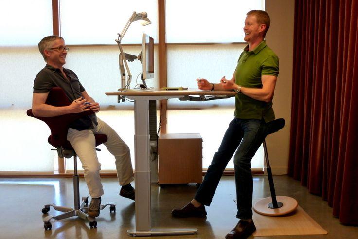 Adjustable Desks: Electric Adjustable Height Desk, Stand Up Desk, Sit to Stand Desks