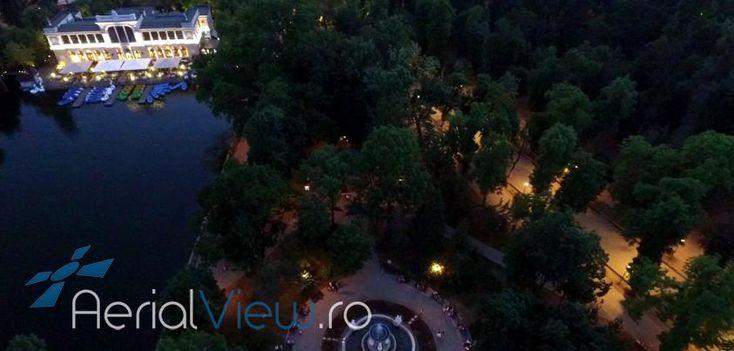 Noapte buna ! O saptamana usoara ! #aerialview #fotografiidrone #fotografiiaeriene
