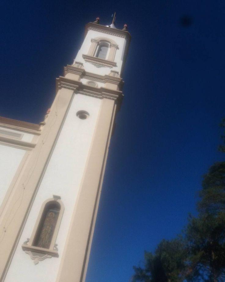 Paróquia São Sebastião - W. Braz-Pr.