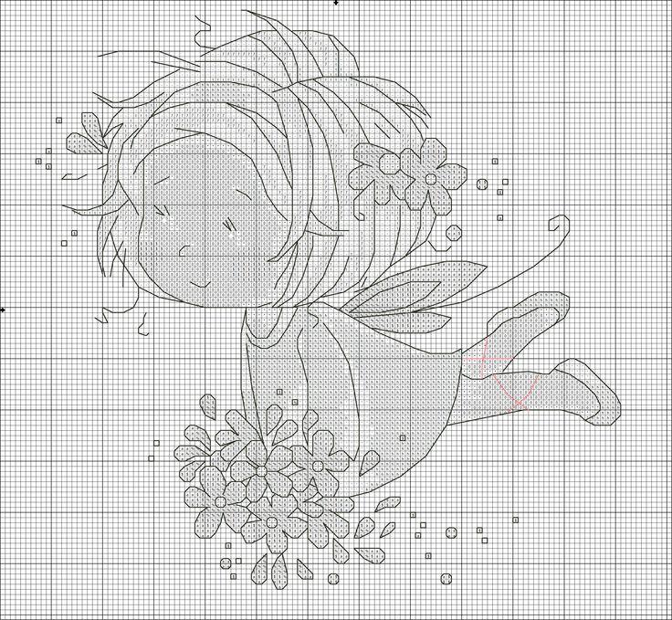 Pink fairy 2