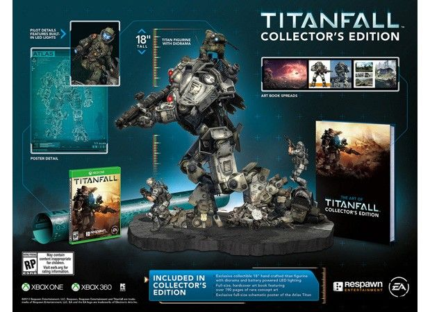 Titanfall reaches Xbox One, Xbox 360 and PC on March 11th - http://www.aivanet.com/2013/10/titanfall-reaches-xbox-one-xbox-360-and-pc-on-march-11th/