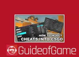 CS:GO How to inject .dll files - https://www.guideofgame.com/csgo-how-to-inject-dll-files/ - #CsGoDllInjector, #CsGoInjector, #CsGoInjectorAimbot, #CsGoInjectorDownload, #CsGoInjectorHack, #CsGoInjectorWallhack, #CsGoInjectors, #CsGoKnifeInjector, #HowToInjectDllIntoCsGo - cs go dll injector, cs go injector, cs go injector aimbot, cs go injector download, cs go injector hack, cs go injector wallhack, cs go injectors, cs go knife injector, how to inject dll into cs go