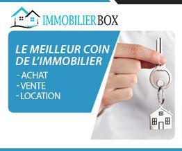 Annonces gratuites de ventes et de locations immobilières en France  Nous sommes heureux de vous annoncer l'ouverture de site web www.immobilierbox.com  ===> votre futur logement vous attend !  ----------------------------------------------------------------------------- #Vente #Appartement #Location #Maison #Crédit #Taux #Prêt #Créditimmobilier #IMMOBILIERS #Vendre #Emprunt #Investissement #Achat #Logement #Maisonàvendre #Villa #Immo #Neuf #Investir #RealEstate #Immobilier