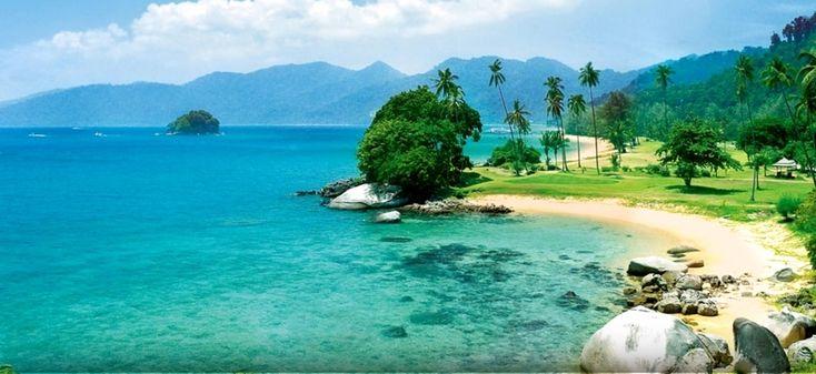 Pulau Tioman Island