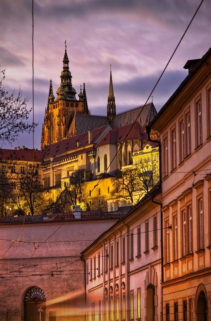 Malá Strana, Praga 1, Praga, Ceská Republika