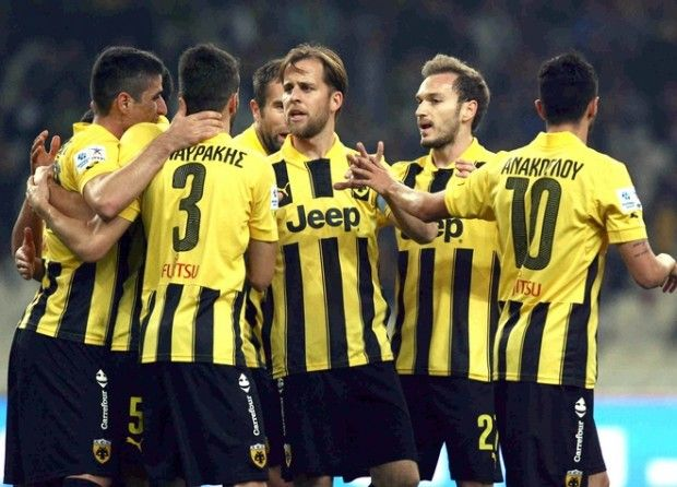 Η ΑΕΚ νίκησε τον Παναιτωλικό: Με νίκη ξεκίνησε η ΑΕΚ στο φετινό πρωτάθλημα της Super League, επικρατώντας με 2-0 του Παναιτωλικού στο άδειο…