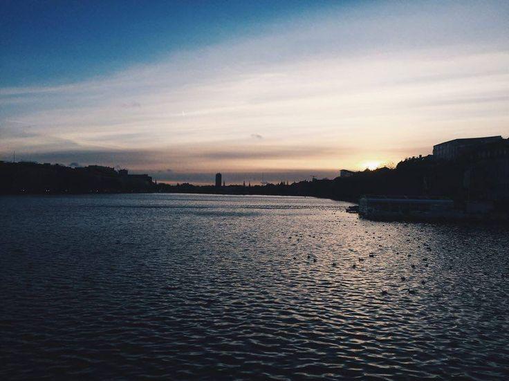 Copenhagen ❤️ #dronninglouisesbro #nørrebro #copenhagen #københavn #vsco #vscocam