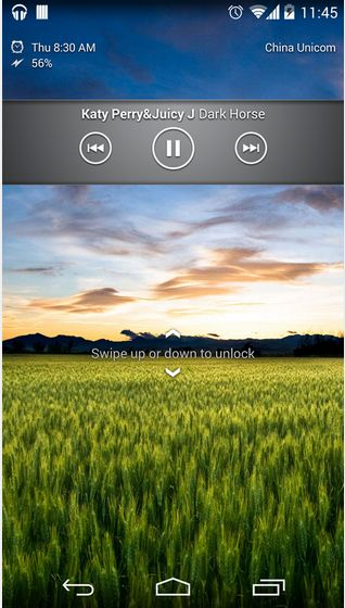 Xperia Z Lockscreen v1.3.0 Apk | Download Free Apk Installer For Android Apps