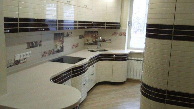 Кухонные столешницы и мойки