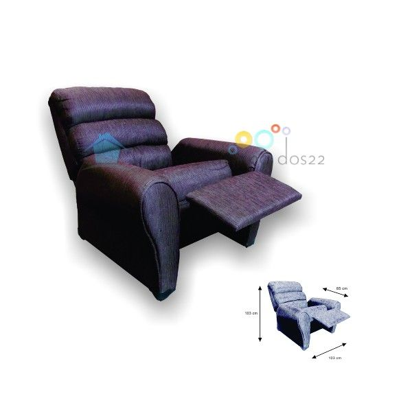 7 best Sillones reclinables images on Pinterest   Coffee shop bar ...